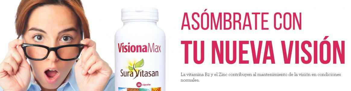 VisionaMax