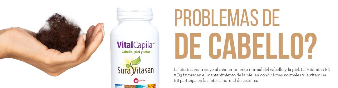 VitalCapilar