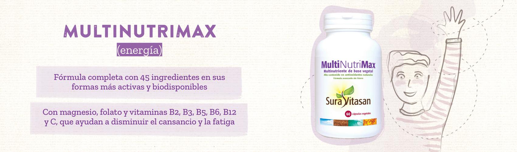 MultiNutriMax