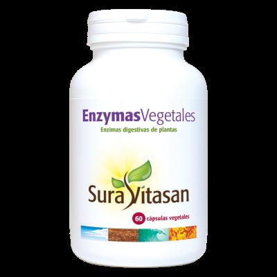 Enzymas Vegetales