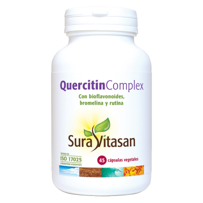 Quercitin Complex
