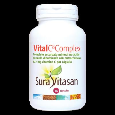 Vital C8 complex