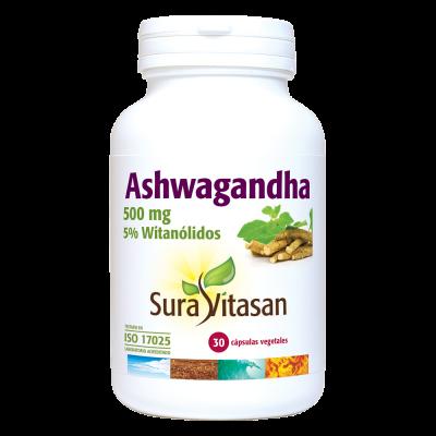 Ashwaganda