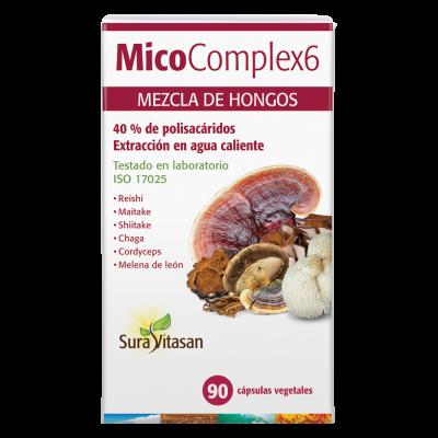 Mico Complex 6