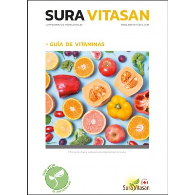 Guía de Vitaminas