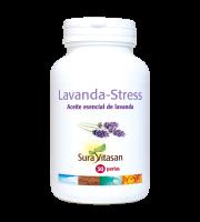 Lavanda-Stress