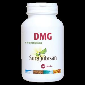 DMG N, Dimetilglicina