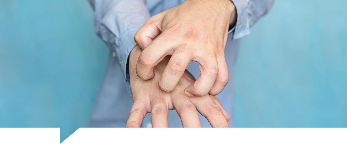 ¿Cómo tratar las enfermedades de la piel?