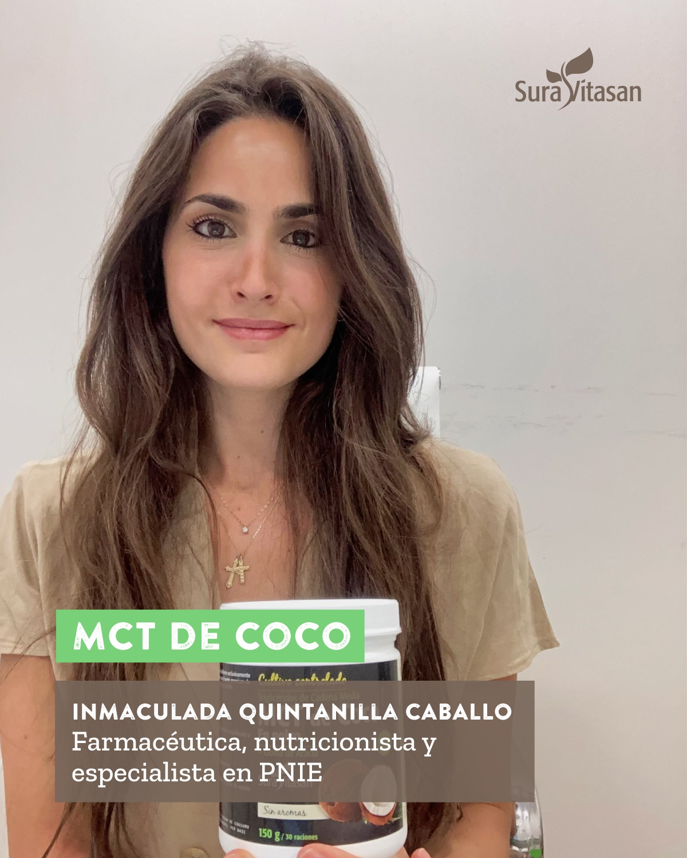 MCT de Coco